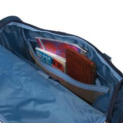 Kanana project 3wayリュックサック ショルダーバッグの内側のポケット